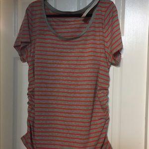 3 FOR $15 SALE!!!  NWT Liz Lange Maternity T-Shirt